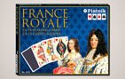 Karty Piatnik France Royale 2142