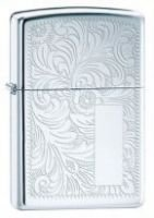 Zapalniczka Zippo Venetian High Polished Chrome 352 zip-122